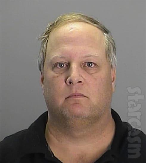 90 Day Fiance Elizabeth's dad Charles Chuck Potthast arrest mug shot photo