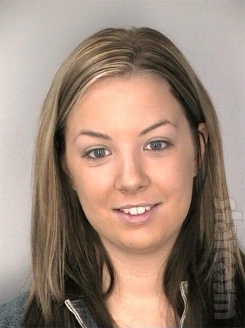 90 Day Fiance Elizabeth Potthast sister Jen Jennifer Potthast arrest mug shot