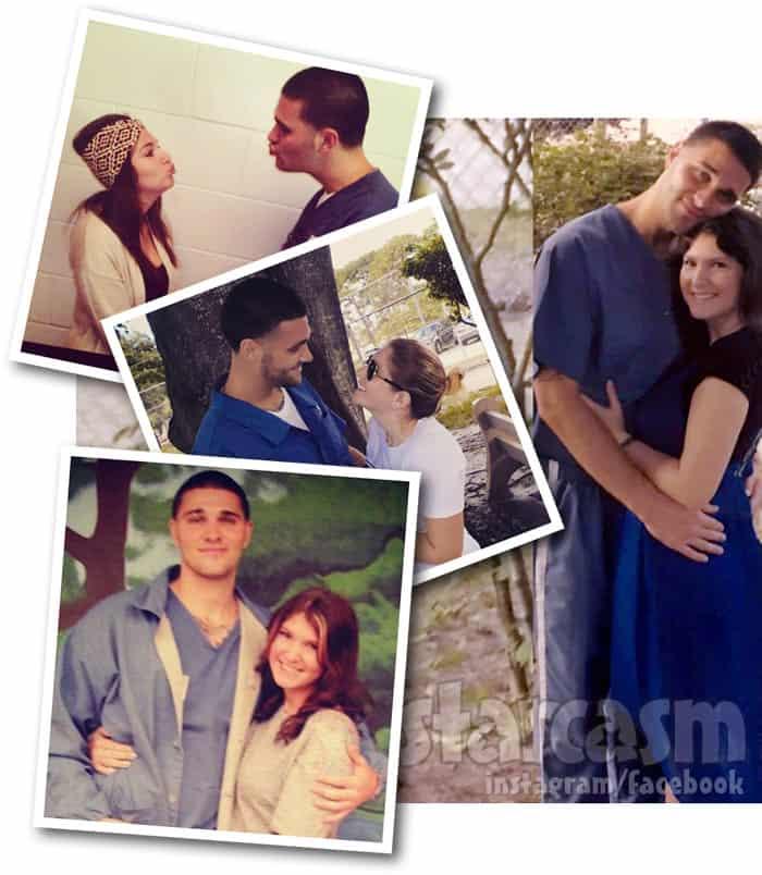 Love After Lockup Johnna and Garrett photos
