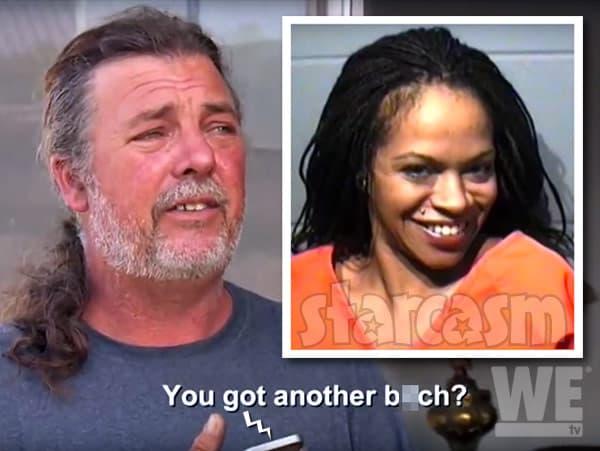 Love After Lockup Scott and Lizzie
