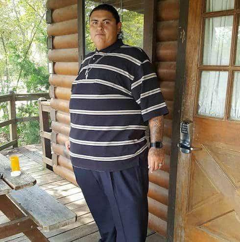 My 600 Lb Life Michael Dominguez November 2017