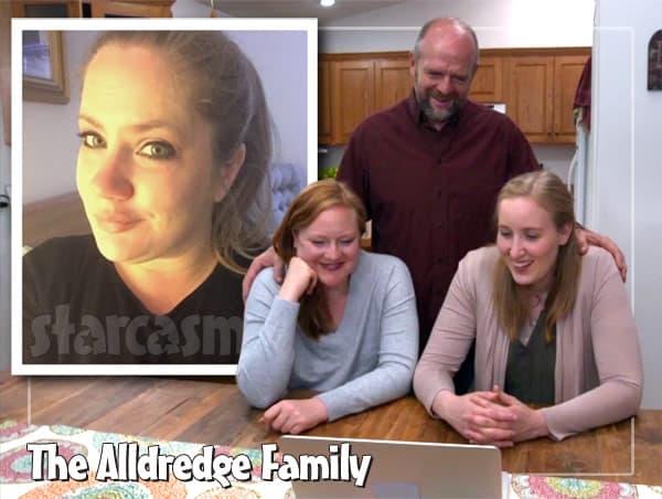 Seeking Sister Wife Alldredge Family