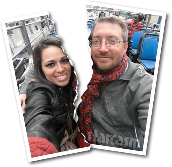 90 Day Fiance Jason and Cassia headed for divorce