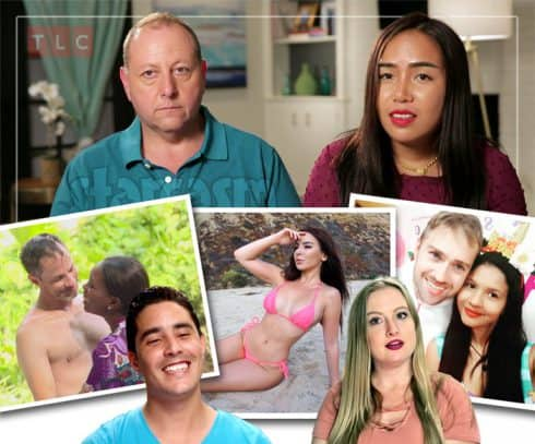 90 Day Fiance shows 2018 cast spoilers