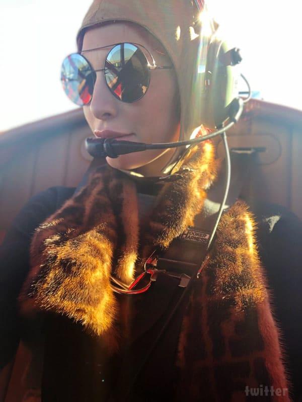 Farrah Abraham pilot