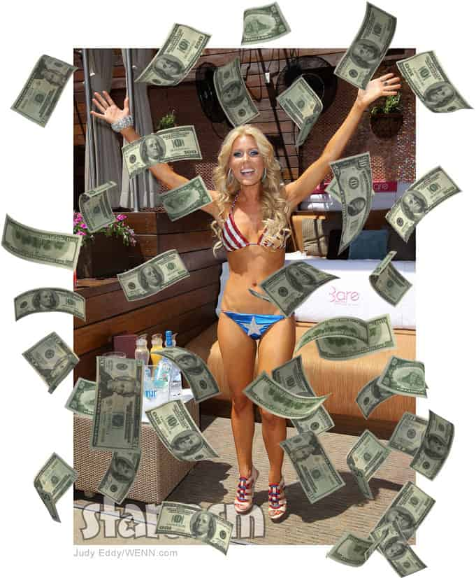 Gretchen Rossi wins lawsuit against Jay Photoglou