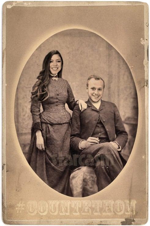 Josiah Duggar Lauren Swanson courting