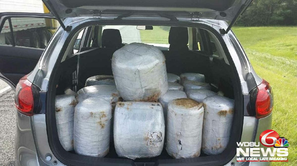 300 pounds of marijuana Jorge Nava arrest
