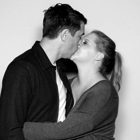 Amy Schumer Chris Fischer dating
