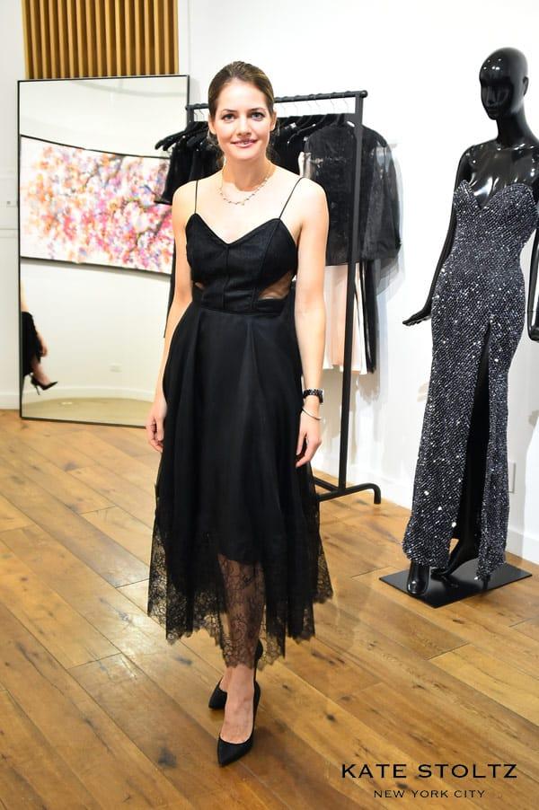 Kate Stoltz 2018
