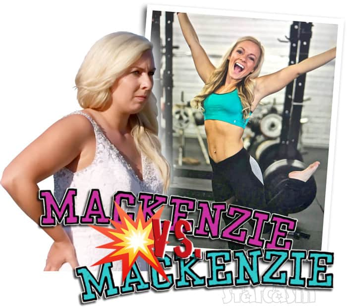 Mackenzie Edwards or Mackenzie McKee to replace Farrah on Teen Mom OG?