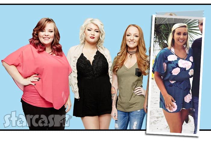 Ryan Edwards' wife Mackenzie Edwards replacing Farrah Abraham on Teen Mom OG?
