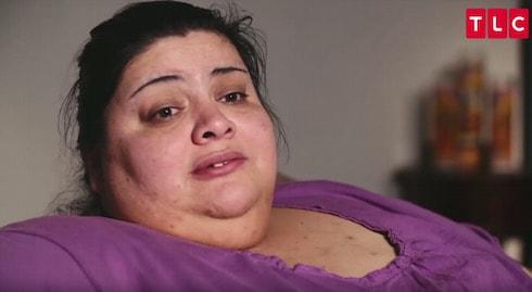 Élet 250 kiló felett / Karina története