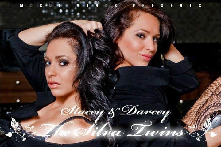 Stacey and twin sister Darcey Silva from Before the 90 Days
