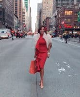 Luann de Lesseps Debuts Broadway Show