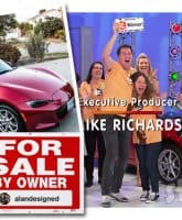 90 Day Fiance Alan and Kirlyam_selling their Price Is Right Mazda car