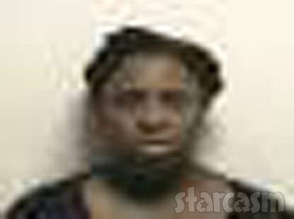 Andrea Edwards Owusu mug shot photo