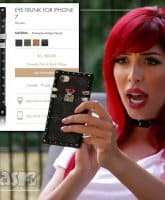 Farrah Abraham phone case