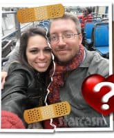 90 Day Fiance Jason Hitch Cassia Tavares back together? Divorce cancelled
