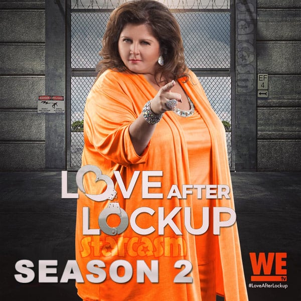 Love After Lockup Abby Lee Miller