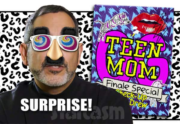 Michael Abraham to make surprise appearance at Teen Mom Reunion in New York this weekend