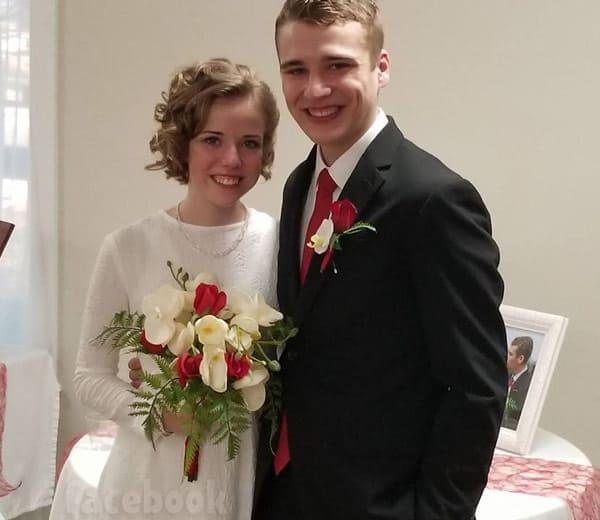 My Five Wives Brady son Paul married