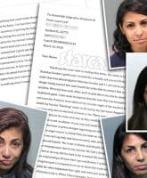 Nick Gordon's girlfriend Laura Leal wrote a letter to the judge