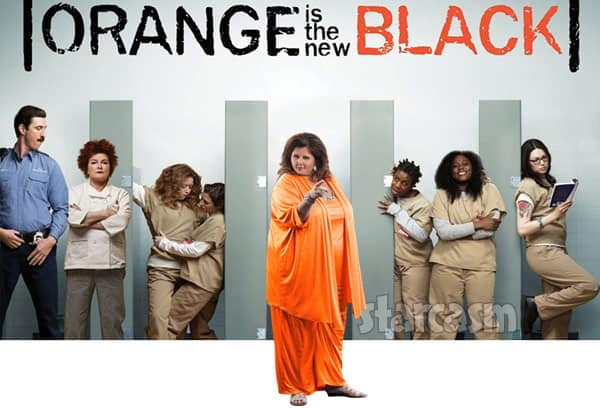 Orange Is the New Black Abby Lee Miller