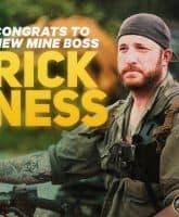 Rick Ness new mine boss on Gold Rush