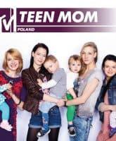 Teen Mom Poland
