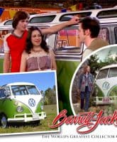 That 70s Show Kelso's VW van love bus for auction