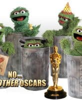 The Other Oscars Oscar the Grouch