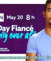 90 Day Fiance Happily Ever After 2018 preview trailer premieres May 20 Azan