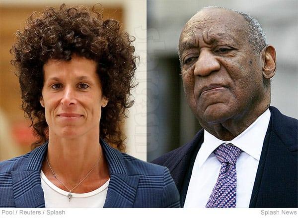 Andrea Constand Bill Cosby