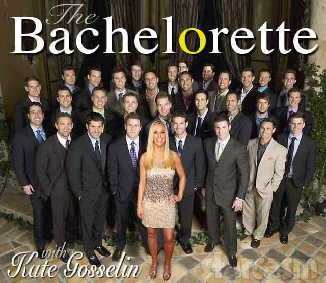 The Bachelorette Kate Gosselin