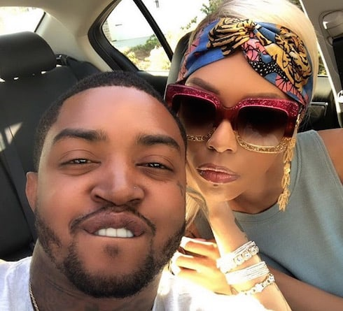 Bambi Benson pregnant by Lil Scrappy, to feature on LHHATL