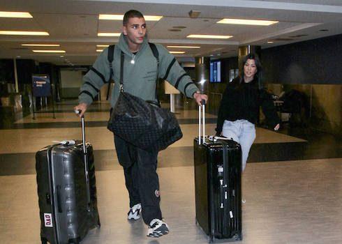 Is Kourtney Kardashian moving to Paris 2
