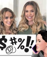 Teen Mom 2 Jenelle Leah Kail feud continues