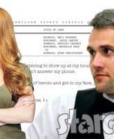 Maci Bookout McKinney Ryan Edwards protective order