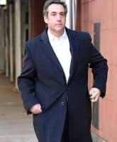 Michael Cohen's bad day 2