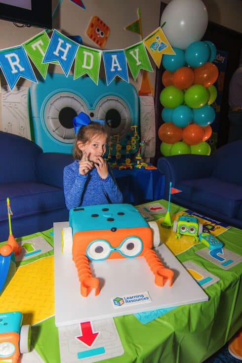 Outdaughtered Blayke S Birthday Blowout Pics Season 4 Update