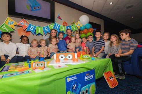 OUTDAUGHTERED Blayke's birthday blowout pics, Season 4 update