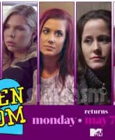 Teen Mom 2 Season 8b preview trailer premieres May 7 2018