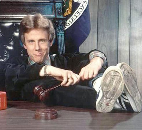 Night Court actor Harry Anderson dies at the age of 65