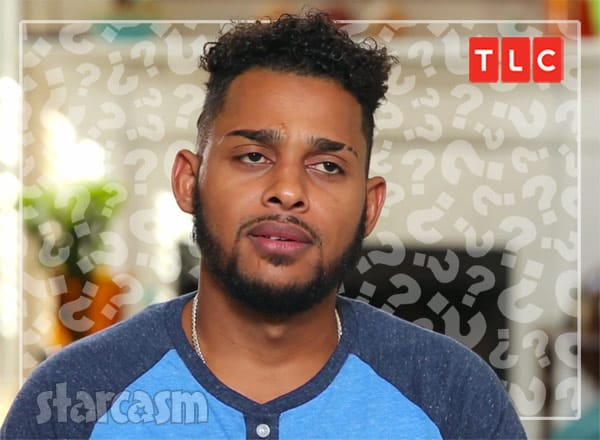 Will 90 Day Fiance Luis be deported?