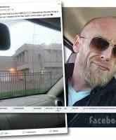 Teen Mom 2 Adam Lind's friend Justin Anderson Facebook arrest