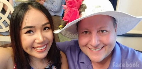 90 Day Fiance Happily Ever After Annie and David Toborowsky Kentucky Derby