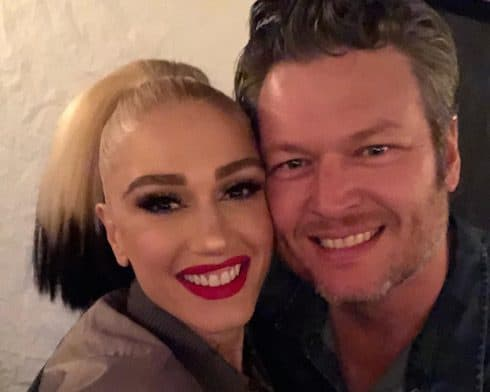 Are Blake Shelton and Gwen Stefani getting married 2