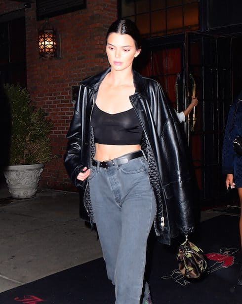 Are Kendall Jenner and Blake Griffin pregnant 1