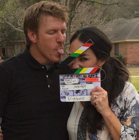 Chip and Joanna Gaines child neglect claims 2